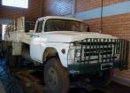 ford F600 6x6
