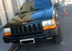 Jeep Grand Cherokee Limited V8 5.2