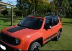 Jeep Renegade Trailhawk *MUITO NOVO*