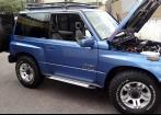 Suzuki Vitara JLX Metal 1.6 8V 2p 1997