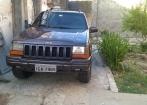 Jeep Grand Cherokee Limited 5.2 V8 - NUNCA TRILHOU