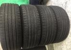 Jogo de pneus 265/70/16 Goodyear Efficientgrip