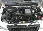 vendo mecanica completa da mitsubishi pajero sport hpe automatica 2.5