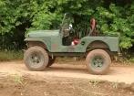 jeep 1955