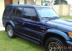 Pajero 2.8 Turbo Intercooler 4x4 VENDO