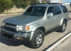 Hilux SW4  2002