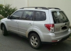 Subaru Forester 2.0 4x4 2011