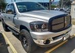 Dodge Ram 2500 SLT Heavy Duty Mto Nova IPVA2017 PG