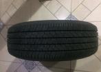 Pneu com Roda Step 215/65/16 ASX Mitsubishi Dunlop 5 furos