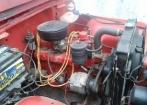 motor 6cl original wyllis