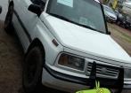 Suzuki Vitara 97 Completo - 2017 vistoriado