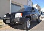Grand Cherokee 1998  5.2 Limited V8 - Negociável