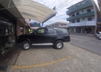 Hilux 1998 sw 4x4 automatica top!