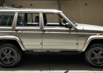 Jeep Cherokee Sport Rubicon 1998