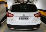 SUZUKI S-CROSS 1.6 16V VVT GASOLINA GLS 4P 4X4 AUTOMÁTICO 2016