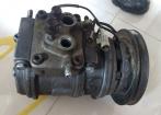 Compressor Ar Condicionado Hilux Sw4 1992 96 Motor 3l 5L Hilux Pickup
