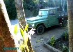 Camionete Ford Willys F-75