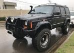 Jeep Cherokee Sport 99 - Diesel