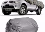 Capa para Cobrir Pickup Camionete Xgg Forro Total Impermeável Carrhel