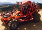 Gaiola Cross Autocross Trilha