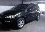 Ssangyong Kyron 2.0 Turbo 4x4 Diesel - 2º dono (2010)