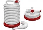 Galão Retrátil 5 Litros para Combustíveis