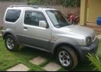 Suzuki Jimny Impecável