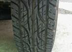 4 Pneus Dunlop Grandtrek AT3 235/75r15