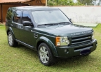 Land Rover Discovery 3 SE 2.7 Diesel 2009