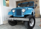 Jeep Ford 1979 Excelente carro