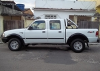Ranger CD 4x2 - Diesel Turbo 2.8 Power Stroke