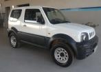 Suzuki Jimny Pe de boi