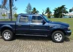 Pick-up Ranger - A melhor do Brasil!