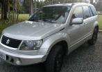 Suzuki Grand Vitara GIII