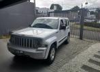 Jeep Cherokee Sport 12/12 - apenas 28 mil KM - Segundo Dono