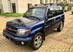 PAJERO IO 2000/2001 1.8 AUT GASOL 4X4