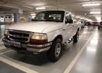 Ford Ranger XLT V6 4x2 CS - 1998