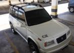 Suzuki Vitara 1997 V6 2.0 Raridade, digno de colecionador !!!!