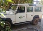 Land Rover Defender 110 - PRA VENDER