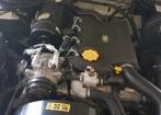 Motor 300 TDI da Land Rover Defender 110