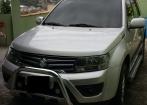 Suzuki Grand Vitara 4x4 automática 2013
