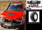 Jimny 4sport equipado