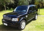 LAND ROVER DISCOVERY 4 - SE DIESEL 2010