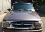 Ford Explorer XLT 4.0 – 4X2 – V6 - Gasolina – Automática – 1997/1997