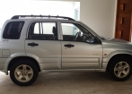 Chevrolet Tracker 2008/2009