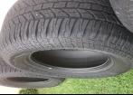 jogo pneus yokohama geolandar 275/65/48 G15