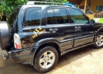 Tracker 2008 4x4 GM Completa