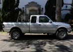 Ford Ranger 99 V6 4.0 Gasolina, Cab Estendida, 4x4, Completa