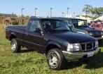 Ford Ranger V6 4x4 XLT CS