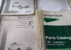 03 manuales de montagem original kia 01 despiesce